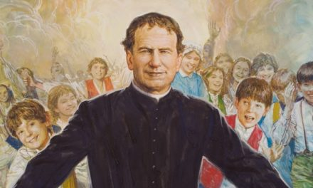 DON BOSCO, A LIFE CHANGER