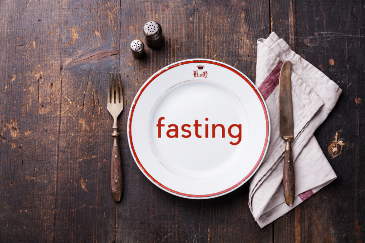 social love at the heart of FASTING