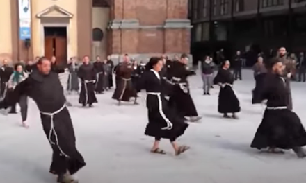 THE FRANCISCAN WAY – POVERTY AND FRATERNITY