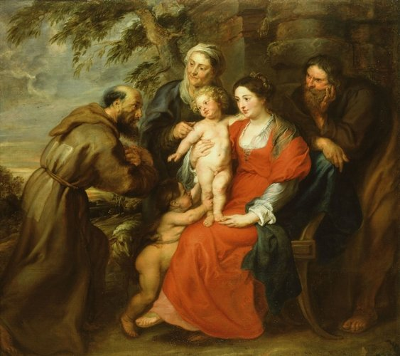 JOSEPH AND MARY, HUMAN RIGHTS AND FAMILY RIGHTS