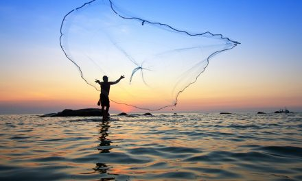 OF FISHERS AND MERCY