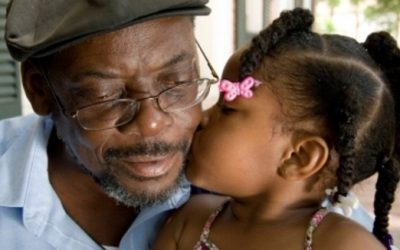 ARE OUR ELDERLY AND GRANDPARENTS PART OF OUR LIVES?