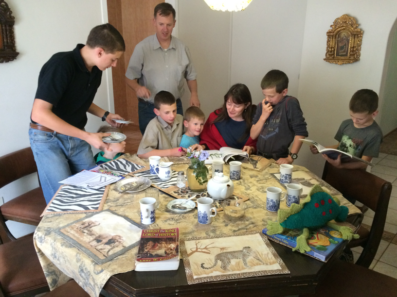 MARRIAGE PREP IN THE FAMILY. MARRIAGE AND THE WORLD OF FAMILIES. WEEK 4 DAY 5.